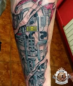Как подобрать себе татуировку со смыслом